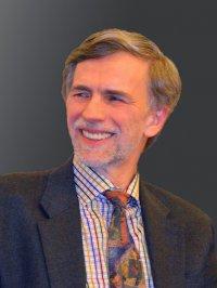 Tibor Purger