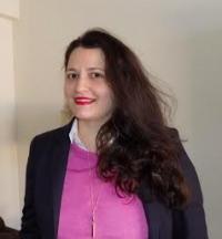 Anja Vojvodic
