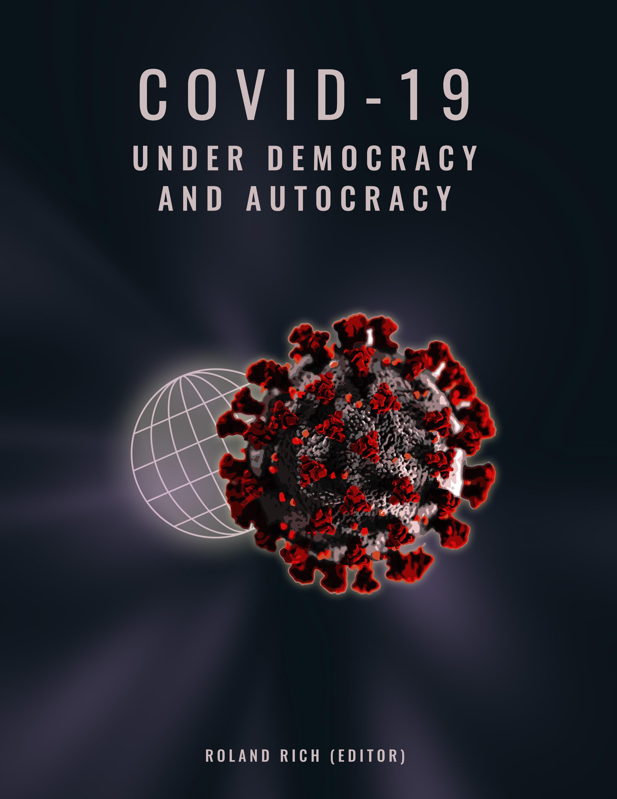 COVID-19 Under Democracy and Autocracy